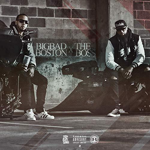 Slim Thug & Boston George – Big Bad Boston And The Boss [Album Stream]