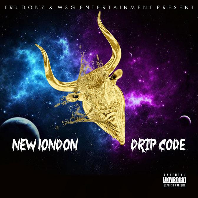 New London – Drip Code