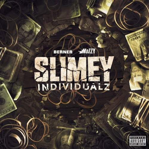 Berner & Mozzy – Slimey Individualz [Album Stream]