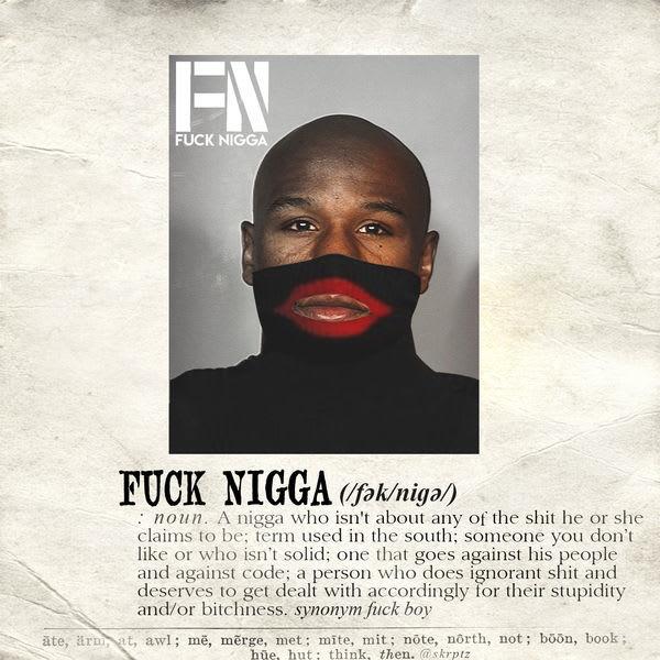 T.I. – Fuck Nigga (Floyd Mayweather Diss)
