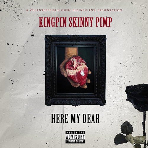 Kingpin Skinny Pimp – Don't Trust Ah Hoe