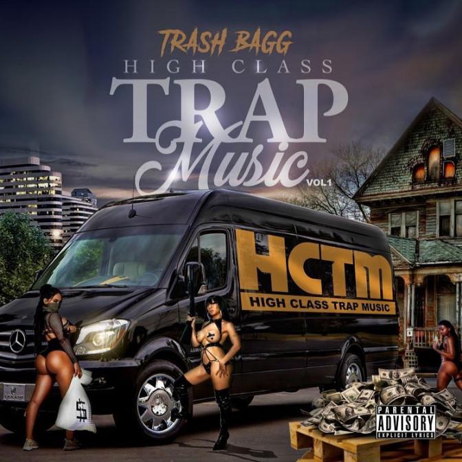 Trashbagg – High Class Trap Music [Mixtape]