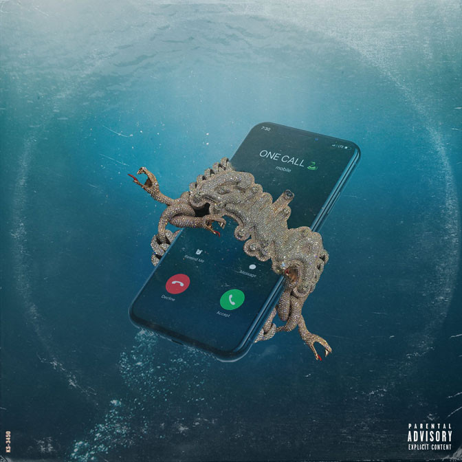 Gunna – One Call
