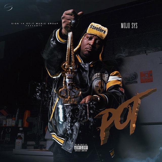 Mojo Sys – Pot [Album Stream]