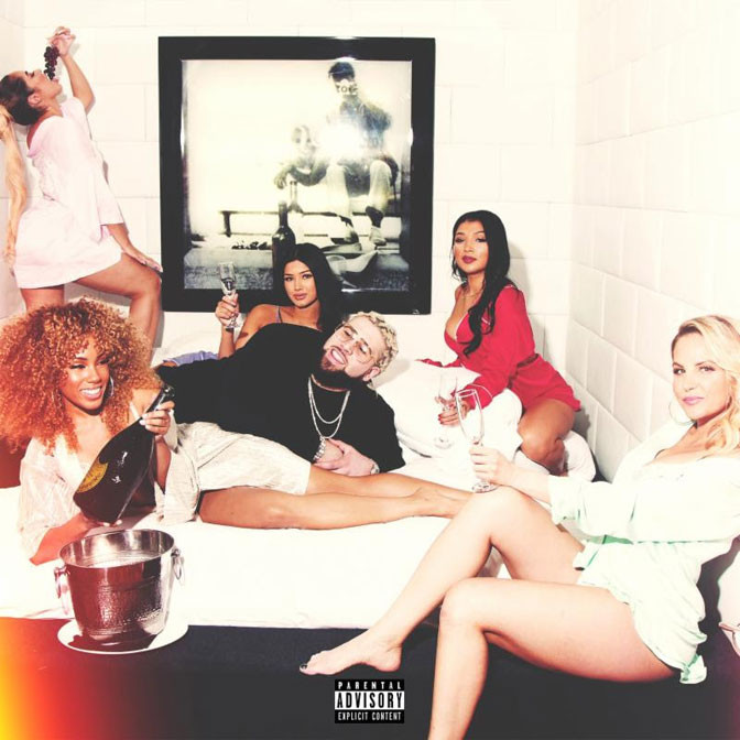 TMG Fresh – Silk Pajamas [EP Stream]