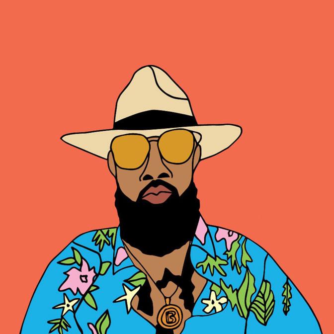 Slim Thug – Suga Daddy Slim: On Tha Prowl [Album Stream]