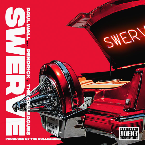 Paul Wall Ft. Pendrick & The Colleagues – Swerve