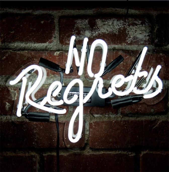 NFL Trippp Ft. Lil Rolli – No Regrets