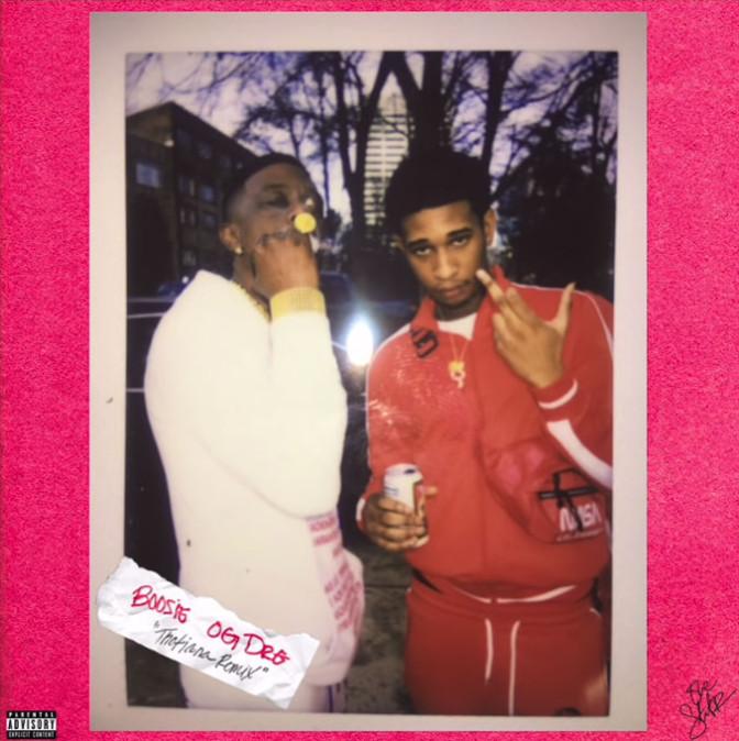 Boosie Badazz Ft. OG Dre – Thotiana (Remix)