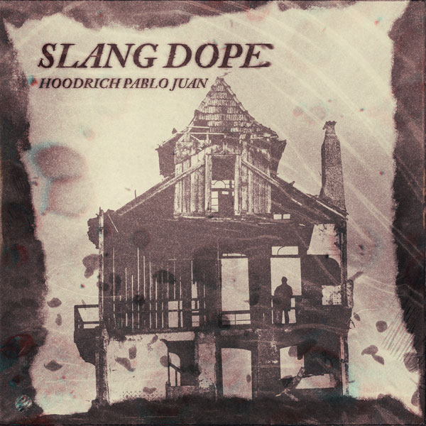 Hoodrich Pablo Juan – Slang Dope